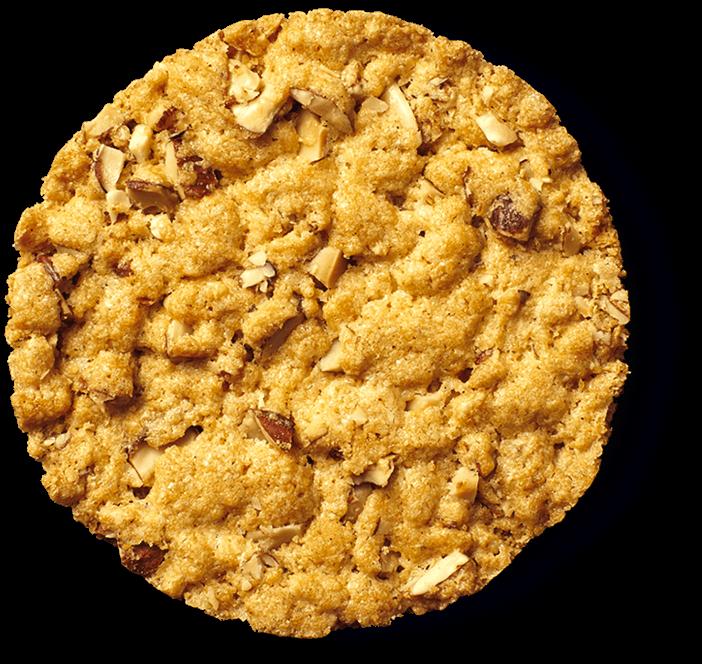 Il Biscotto Sbrisolotto