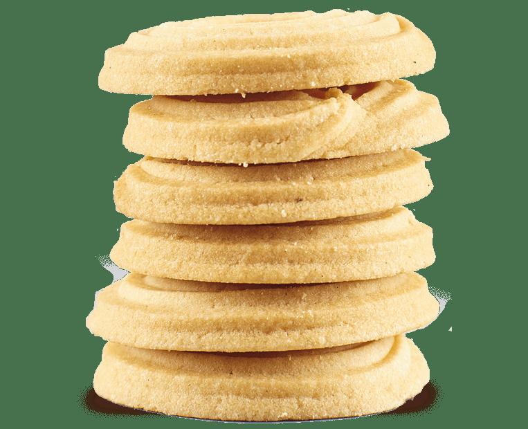 Il Biscotto al Limone