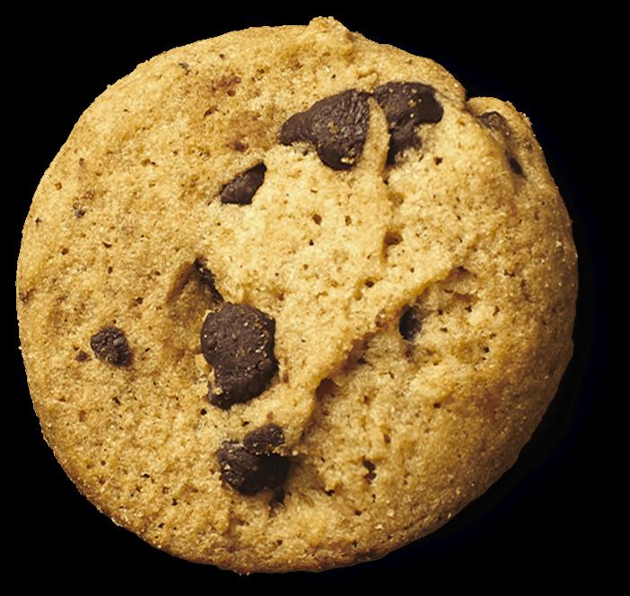 Il Biscotto Gocciolato
