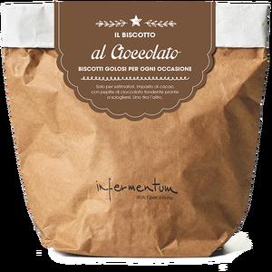 Il Biscotto al Cioccolato